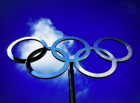 We should host the Olympics in the same place every time | Geography Education | Scoop.it