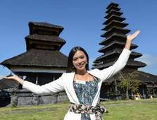Bali Hindus angered by sacred temple tourism plan   Scoop Indonesia   Scoop.it