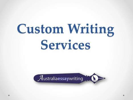 custom academic writing services We provide essay writing assistance services with a mission to deliver top quality and affordable custom papers to clients across the globe we provide custom-written papers on any topic in any field, including business, law, arts, engineering, health, history and literature.