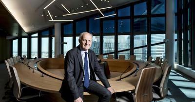 Pierre-André de Chalendar: «La rénovation énergétique est le plus beau chantier du moment»