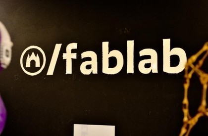 Medea - Lecture: Fablab Amsterdam and a very nice bass guitar | FabLabs & Open Design | Scoop.it