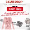 Code promo 3 suisses reduction 2013 - code chouchou 3suisses