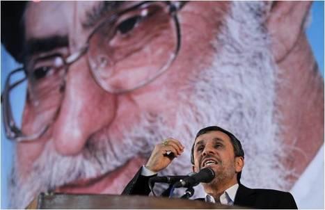 In Iran, They Want Fun, Fun, Fun | Comparative Government and Politics | Scoop.it