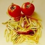 Different Types of Pasta Explained - Overzicht van verschillende soorten pasta | Italian food and travel | Scoop.it
