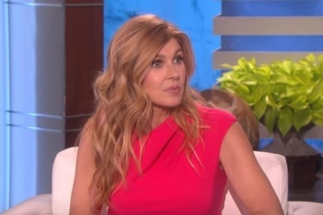 Connie Britton Says She's In For the Duration of 'Nashville' | Country Music Today | Scoop.it