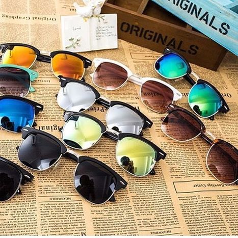 3561baeeca4 5 Ways to Promote your Sunglasses
