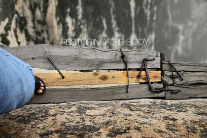 Restoring the Body: Bessel van der Kolk on Yoga, EMDR, and Treating Trauma | Healing Trauma and Loss | Scoop.it