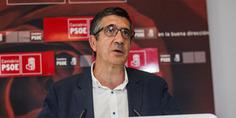 Patxi López dice que el PSOE no cederá a las presiones del PP   Partido Popular, una visión crítica   Scoop.it