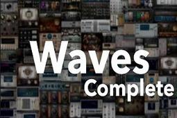 waves complete v8 free download