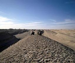 Water tensions overflow in ex-Soviet Central Asia   Sustain Our Earth   Scoop.it