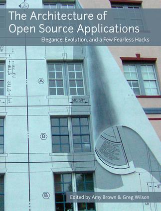 The Architecture of Open Source Applications | EEDSP | Scoop.it