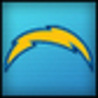RK San Diego Chargers