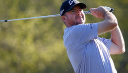 Garrigus cards 66, leads by 3 in Tampa | Golf Channel | Salamander Sentinel: Final Edition | Scoop.it