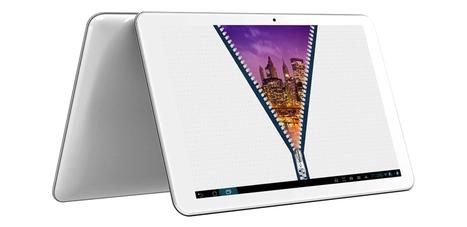 Vexia TabletPlus 10, la primera tablet europea que combina Intel y ... - Tablet Zona   #TRIC para los de LETRAS   Scoop.it