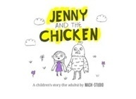 Jenny & the Chicken | #ContentMarketing | Scoop.it