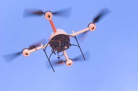 Even Hobby Drones Could Be Made Illegal In Texas | Robots and Robotics | Scoop.it