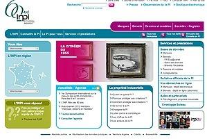 GénéInfos: Les brevets de l'INPI du 19e siècle sont consultables en ligne   GenealoNet   Scoop.it