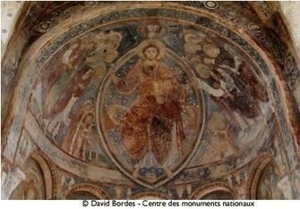 La chapelle des moines de Berzé-la-Ville confiée au Centre des monuments nationaux   L'observateur du patrimoine   Scoop.it