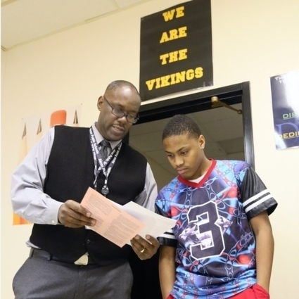 Race matters as Ohio's students diversify faster than their teachers - Akron Beacon Journal | AUSTERITY & OPPRESSION SUPPORTERS  VS THE PROGRESSION Of The REST OF US | Scoop.it