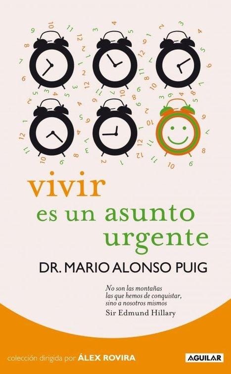 Vivir sigue siendo un asunto urgente - 3Contigo | Leer en la escuela | Scoop.it