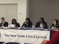 New Yorkers Testify Against Stop-and-Frisk at Brooklyn College ... | Police Problems and Policy | Scoop.it