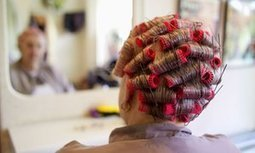 Poem of the week: Classic Hair Designs by Moya Cannon | The Irish Literary Times | Scoop.it