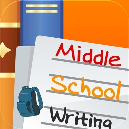 Schools Discover Answer To Teaching Writing In Middle School | Teaching Creative Writing | Scoop.it