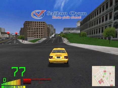 midtown madness 3 complet gratuit