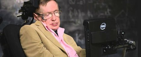 Humanity Only Has Around 1,000 Years Left on Earth, Stephen Hawking Predicts | Knowmads, Infocology of the future | Scoop.it