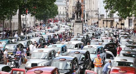 More than a third of Britons embrace the sharing economy - The Guardian | Peer2Politics | Scoop.it