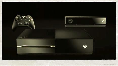 Microsoft Announces the Xbox One | @iSchoolLeader Magazine | Scoop.it