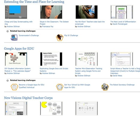youpd - An experimental practioner-led learning network | Metawriting | Scoop.it