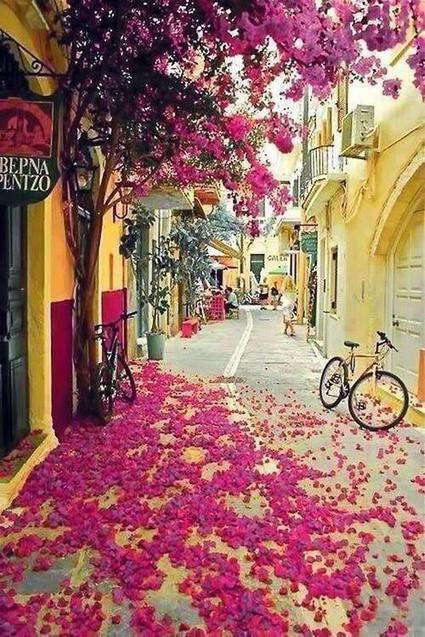 Twitter / EarthPix: Crete, Greece http://t.co/nOJFZqXfuk | Rent a car | Scoop.it