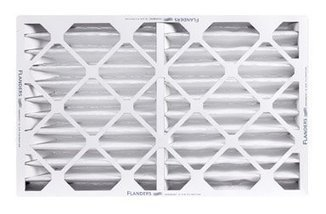 MERV 13 Aftermarket White Rodgers Replacement Filter 20x25x4 2 Pack 19.5x24.5x3.75