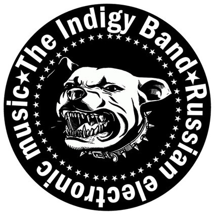 The Indigy Band - Russian electronic music   The Indigy Band   Scoop.it