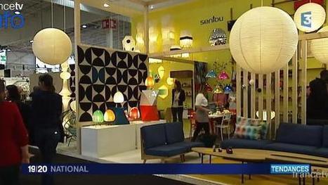 Les tendances déco du salon Maison et Objet | Céka décore | Scoop.it