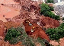 Expert Says 88% of Colombia's Gold Produced Illegally | Global Corruption | Scoop.it