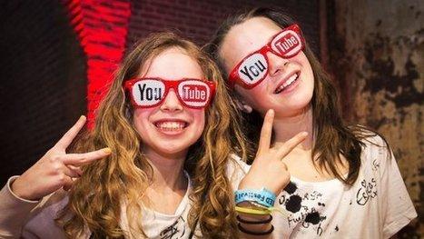 Zo leer je je kind omgaan met de sluikreclame van vloggers | Mediawijsheid en ouders | Scoop.it
