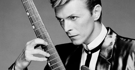 David Bowie : Une pétition en ligne demande l'annulation de sa mort à Dieu | Rest.In.Pixel | Scoop.it