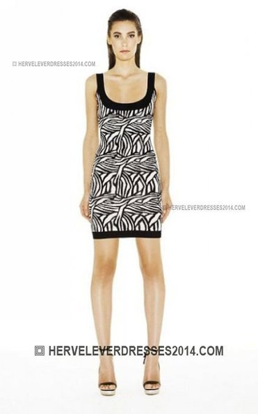 d4218090d3c3 Herve Leger Harley Mixed-Print Jacquard Bandage Dress [Herve Leger Harley  Dress] - $159.00 : Cheap Herve Leger Dresses 2014 with Discount Price
