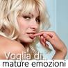 Incontri Donne Mature - Annunci Cougar per Sesso e Amore.