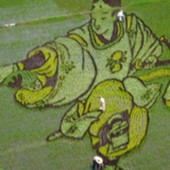 Japanese rice art: Bringing pictures to the paddies | Vertical Farm - Food Factory | Scoop.it