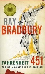 Honoring Ray Bradbury ... by Exploring Tomorrow | Speculations on Science Fiction | Scoop.it