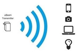 uBeam, l'entreprise qui veut créer le Wi-Fi de l'énergie | Technologies numériques et innovations | Scoop.it