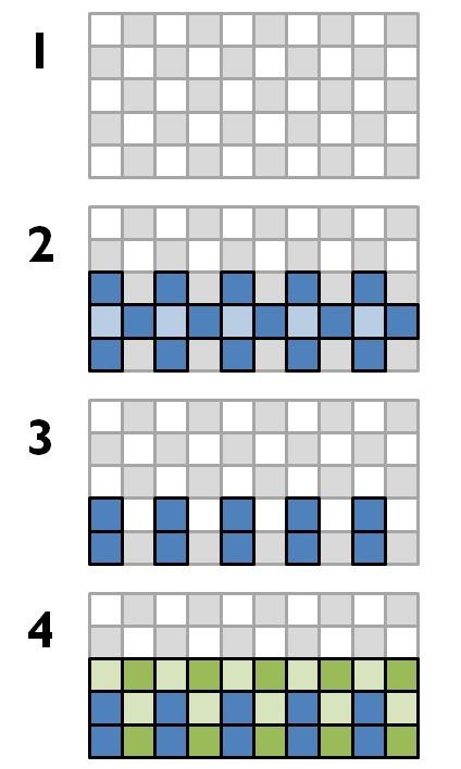 problem solving - The Mathematics of Tetris - Mathematics - Stack Exchange | Applying tech integration | Scoop.it