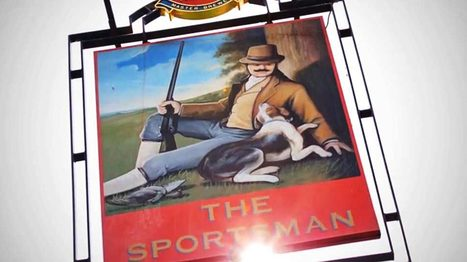 350-Years Old and Still Sourcing Locally: England's Sportsman Pub - Organic Connections | Searching for Safe Foods | Scoop.it