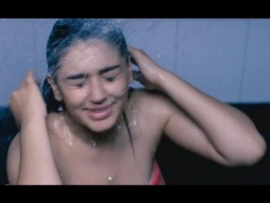 Hansika Motwani Bathroom Video