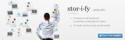 Storify et Pearltrees au service de la pédagogie : | Education & Numérique | Scoop.it