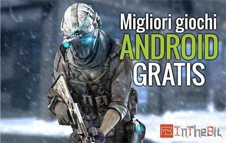 Giochi gratis per smartphone da scaricare
