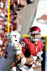 Impact Rivalry Recruits Who Got Away From OU | Sooner4OU | Scoop.it
